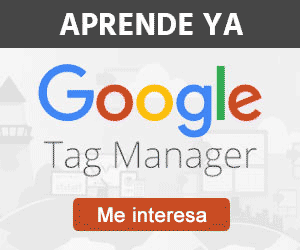 Curso Google Tag Manager y Analytics - Lucia Marin